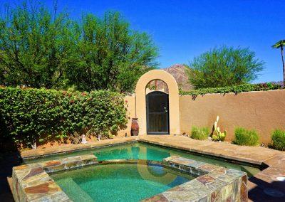 Anthem outdoor pools